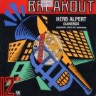 "Herb Alpert - Diamonds - UK   12"" Single - USAT605 ex/m"