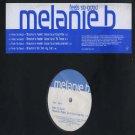 """Melanie B - Feels So Good - EU Promo  DBL 12"""" Single - VSTDJ1787 ex/m"""
