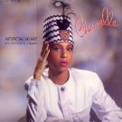 "Cherrelle - Artificial Heart - USA   12"" Single - 05386-1 ex/m"