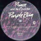 "Prince - Purple Rain - UK   12"" Single - W9174T vg/vg"