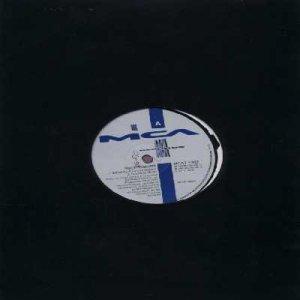 "Ralph Tresvant - Sensitivity - UK Promo  12"" Single - MCAT1462 ex/ex"