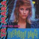 "Ta Mara and The Seen - Everybody Dance - USA Promo  12"" Single - SP12149-0 ex/ex"