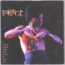 """Prince - I Could Never Take The Place Of Your Man - UK   7"""" Single - W8288 m/m"""