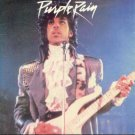 "Prince - Purple Rain - UK   7"" Single - W9174 ex/m"