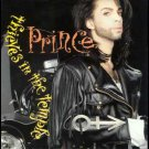 """Prince - Thieves In The Temple - Germany   7"""" Single - W9751 ex/m"""
