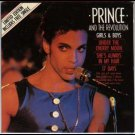 "Prince - Girls & Boys doublepack - UK   DBL 7"" Single - W8586F ex/m"