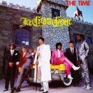 The Time - Ice Cream Castle - German Vinyl LP