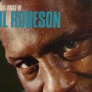 Paul Robeson - The Glorious Voice Of Paul Robeson-  UK Vinyl LP