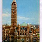 WESTMINSTER Cathedral LondonPostcard by John Hind