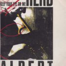 "Herb Alpert - Keep Your Eye On Me - UK 12"" Single - USAT602 vg/vg"