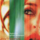 "Hal ft Gillian Anderson - Extremis - UK 12"" Single - VST1636 ex/nm"