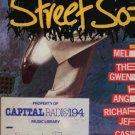 Various - Street Sounds - UK LP - STSND003 ex/ex