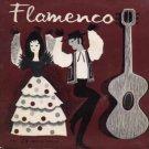 "Pepe De Almeria - Flamenco - UK 7"" Single - M930 ex/m"