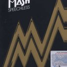 "Mish Mash - Speechless - UK 12"" Single - DATA100P1 ex/m"