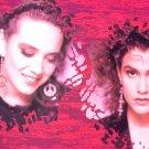 "Wendy & Lisa - Sideshow - UK 12"" Single - VST1012 ex/m"