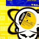 "Danny Tenaglia - Elements - UK DBL 12"" Single - TW24-55408 m/m"