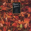 """Deacon Blue - Love And Regret - UK 7"""" Single - DEAC10 ex/m"""