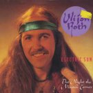 "Uli John Roth & The Electric Sun - The Night The Master Comes - UK 7"" Single -"