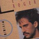 "Evan Rogers - Private Joy - UK 12"" Single - PT49938 ex/m"