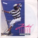 "Jaki Graham - Breaking Away - UK 7"" Single - JAKI8 ex/m"
