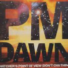"""PM Dawn - A Watcher's Point Of View - UK 12"""" Single - 868319-1 vg/vg"""