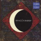 "Duran Duran - New Moon On Monday - UK 7"" Single - DURAN1 ex/m"