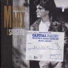 "Richard Marx - Satisfied - UK 7"" Single - MTP64 ex/ex"