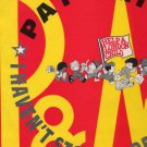 "Pat & Mick - I Haven't Stopped Dancing Yet - UK 12"" Single - PWLT33 m/m"