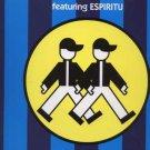 """Tin Tin Out Ft Espiritu - Always... - UK 12"""" Single - YZ911T ex/m"""