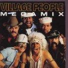 "Village People - Megamix - UK 7"" Single - GMT9 ex/m"