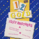 "Isley Brothers - It's A Disco Night - UK 12"" Single - OG4006 vg/vg"