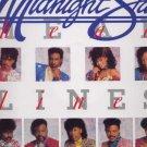 "Midnight Star - Headlines - UK 12"" Single - MCAT1065 vg/ex"