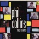 "Phil Collins - Two Hearts - UK 7"" Single - VS1141 ex/m"