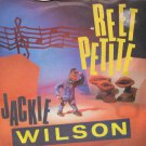 "Jackie Wilson - Reet Petite - UK 7"" Single - SKM3 vg/vg"