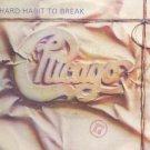 "Chicago - Hard Habit To Break - UK 7"" Single - W9214 m/m"