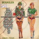 "Buggles - Clean Clean - UK 7"" Single - WIP6584 vg/ex"