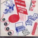 """Billy Joel - Uptown Girl - UK 7"""" Single - A3775 ex/m"""