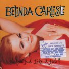 "Belinda Carlisle - Do You Feel Like I Feel - UK 7"" Single - VS1383 ex/m"