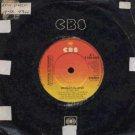 "Barbra Streisand - Woman In Love - UK 7"" Single - SCBS8966 vg/ex"