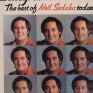 Neil Sedaka - Laughter & Tears - UK LP - 2383399 ex/m