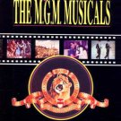 Various - The Best From The M.G.M. Musicals - UK DBL LP - EMTV56 ex/m