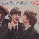 The Beatles - Rock 'n' Roll Music Vol 2 - UK LP - MFP50507 vg/vg