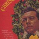 Mario Lanza - Christmas Hymns & Carols - UK LP - CDS1036 ex/ex