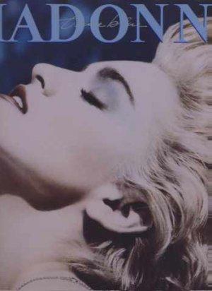 Madonna - True Blue - UK LP - WX54 ex/m