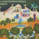 London Symphony Orchestra - Il Barbiere Di Siviglia - UK LP - 2526029 ex/ex