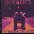 Godsend - In The Electric Mist - Norway CD Album