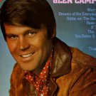 Glen Campbell - Wichita Lineman - UK LP - NR5043 ex/m