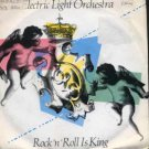 """Electric Light Orchestra - Rock 'n' Roll Is King - UK 7"""" Single - A3500 vg/m"""