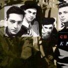 Curiosity Killed The Cat - Keep Your Distance - UK LP - CATLP1 ex/ex