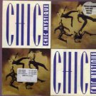 "Chic - Chic Mystique - Germany 7"" Single - 19000-7 m/m"